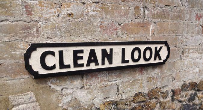 40 Acts of Generosity Clean