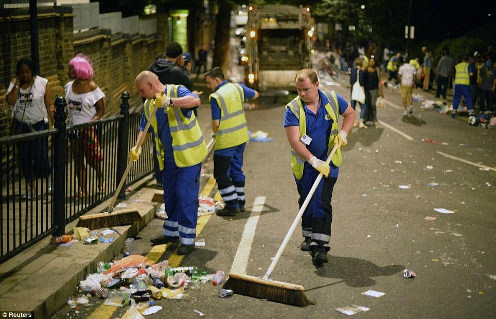 Clean UK