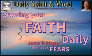 Daily Spirit and Word Page Ban 1