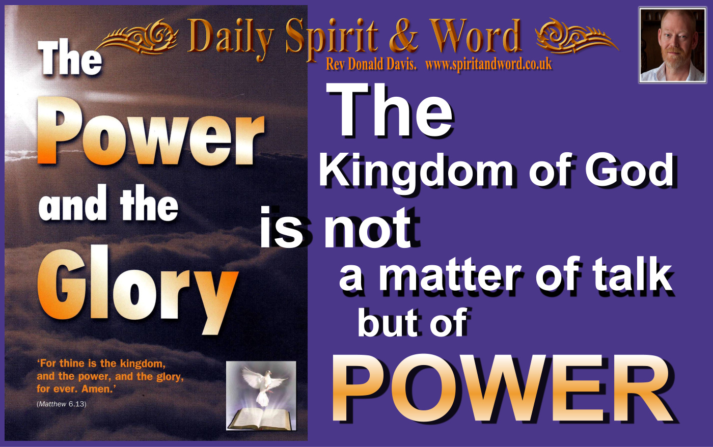 God's Kingdom Power
