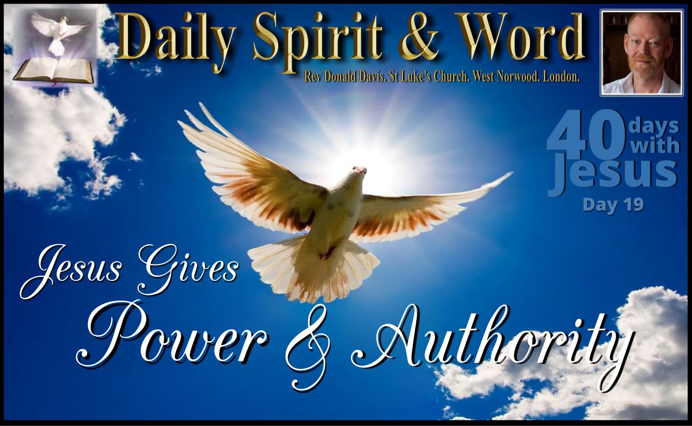 Spirit daily