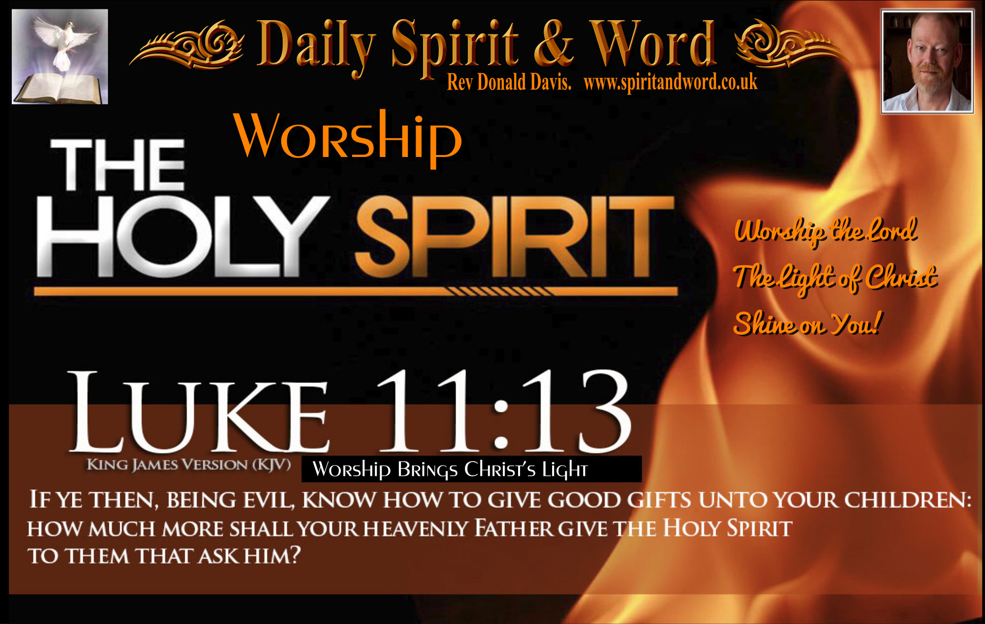 Believers NEED Holy Spirit