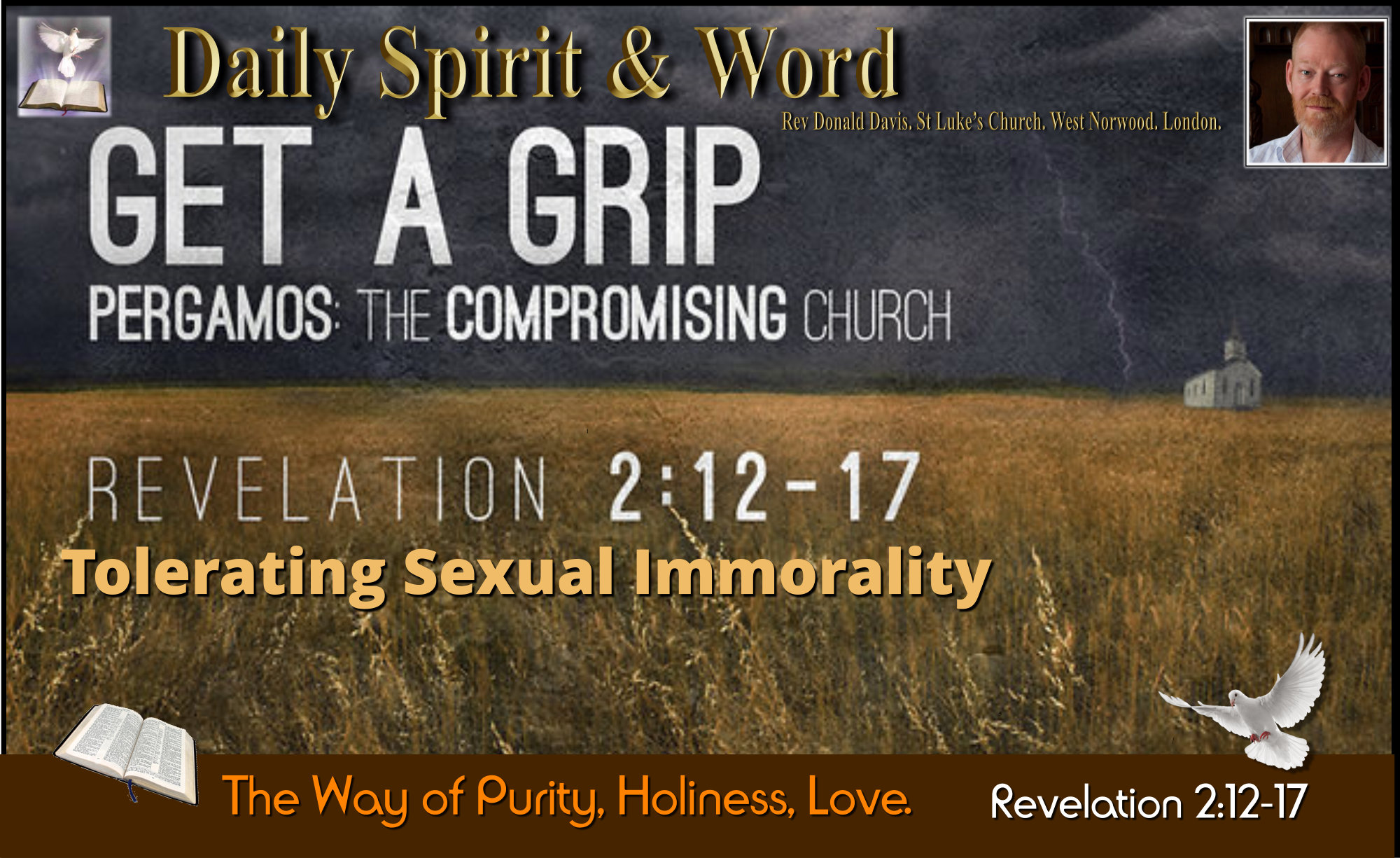 Tolerating Sexual Immorality