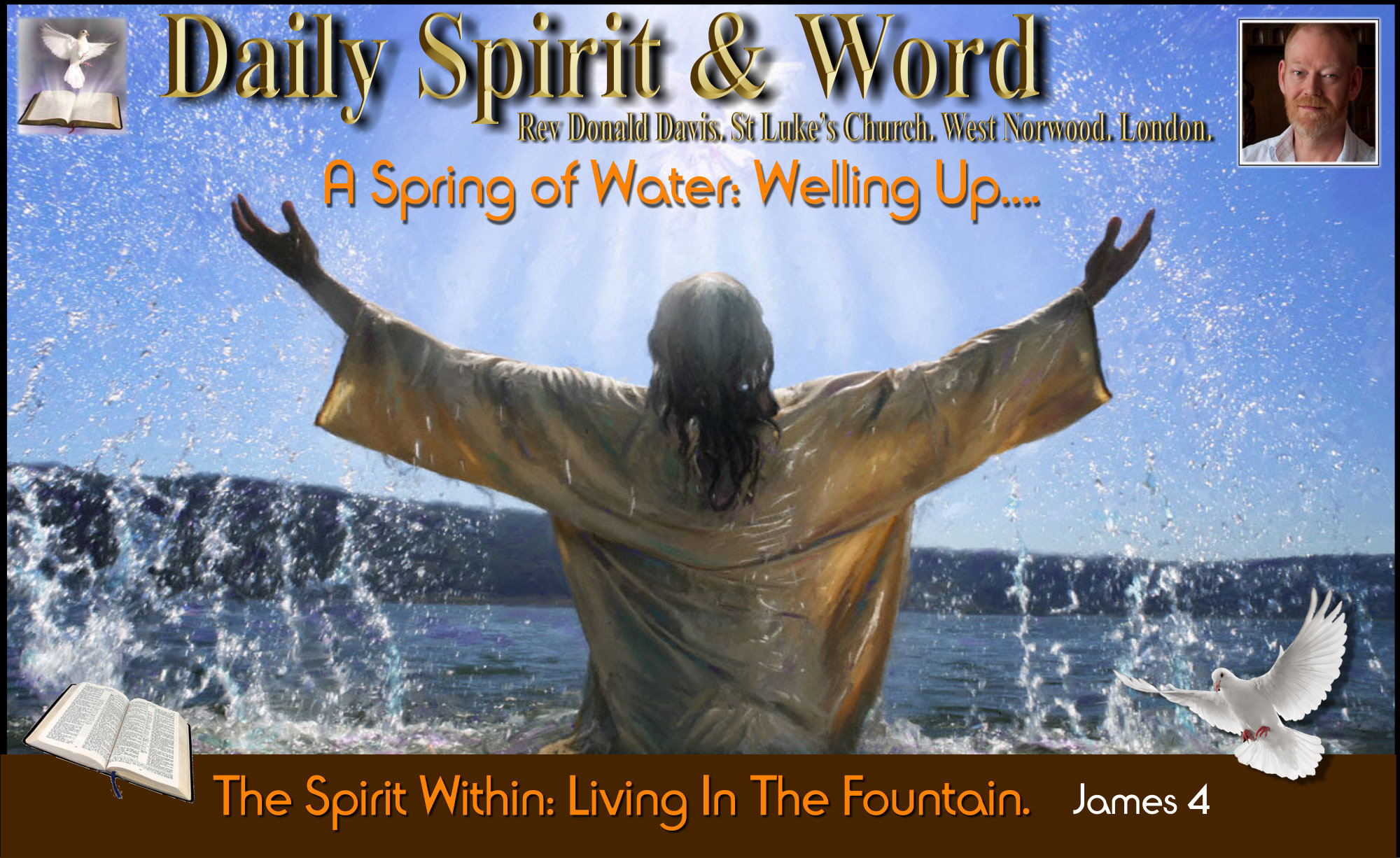 Christian living in the power of the Holy Spirit