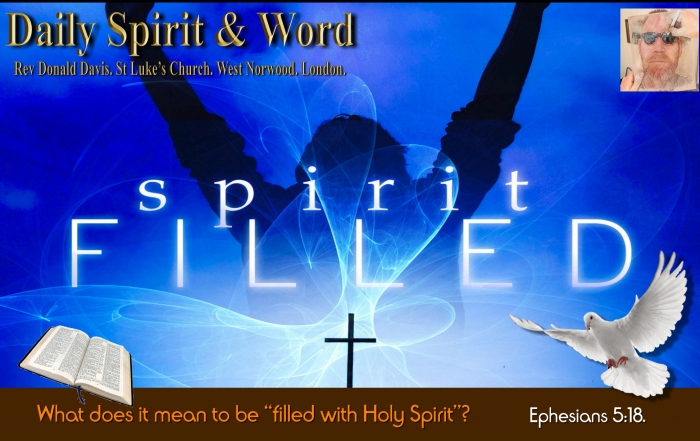 daily-spirit-and-word-822-holy-spirit-filled