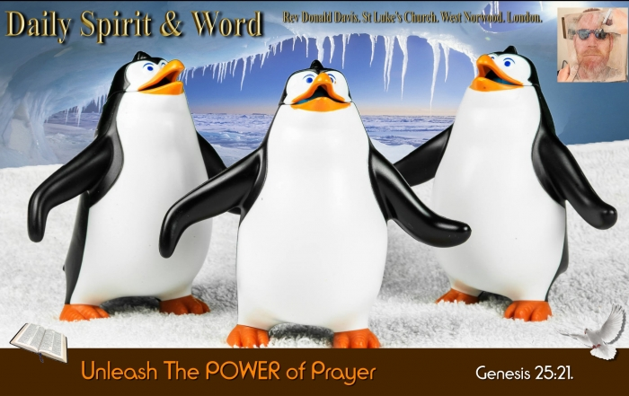daily-spirit-and-word-823-unleash-the-power-of-prayer