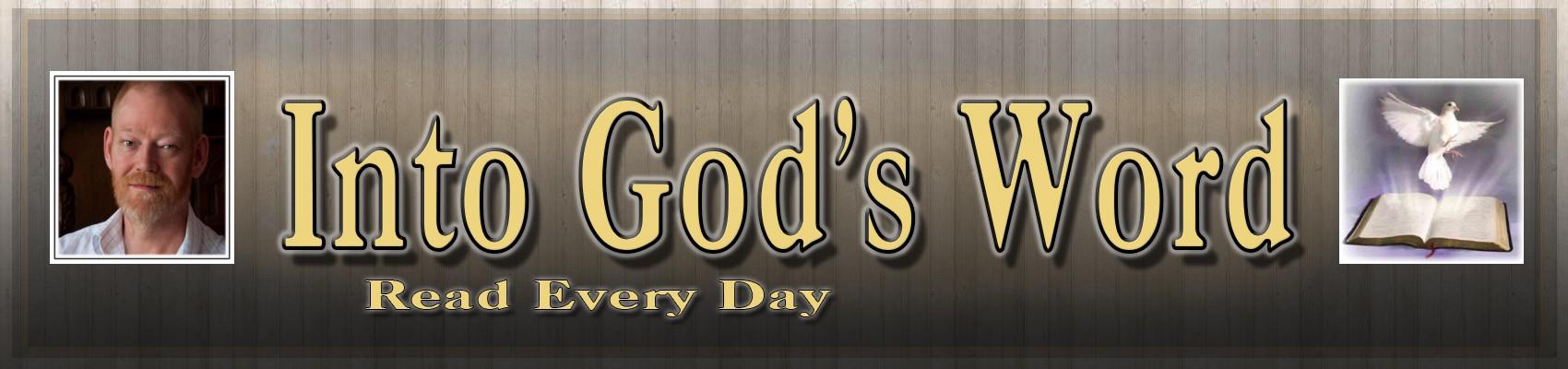 Read God's Word